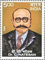 Dr.TM Nair , Personality , Rs 5 Indian Stamp