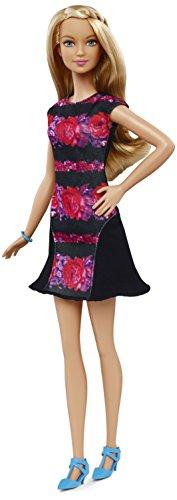 Barbie バービー ファッショニスタ アソート フローラルドレス(トール)(DMF30)
