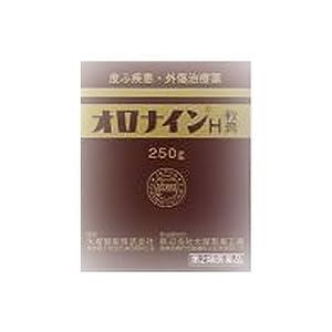 【第2類医薬品】オロナインH軟膏 250gの関連商品6
