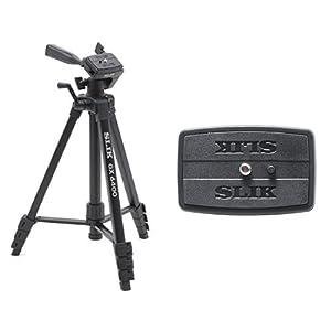 SLIK 三脚 GX 6400 4段 レバーロ...の関連商品3