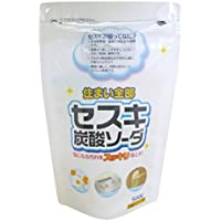 セスキ炭酸ソーダ 500g