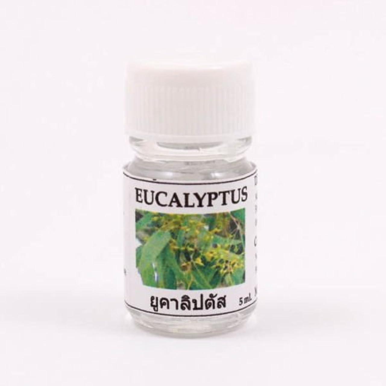 ゴシップライン無意味6X Eucalyptus Aroma Fragrance Essential Oil 5ML cc Diffuser Burner Therapy
