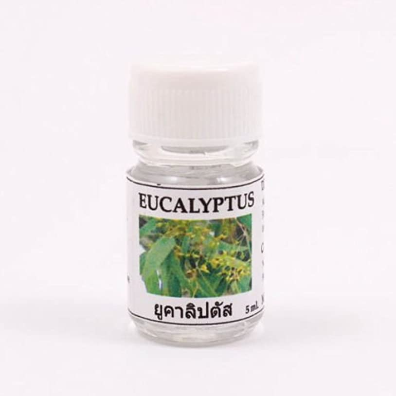 アルコーブご覧ください雰囲気6X Eucalyptus Aroma Fragrance Essential Oil 5ML cc Diffuser Burner Therapy
