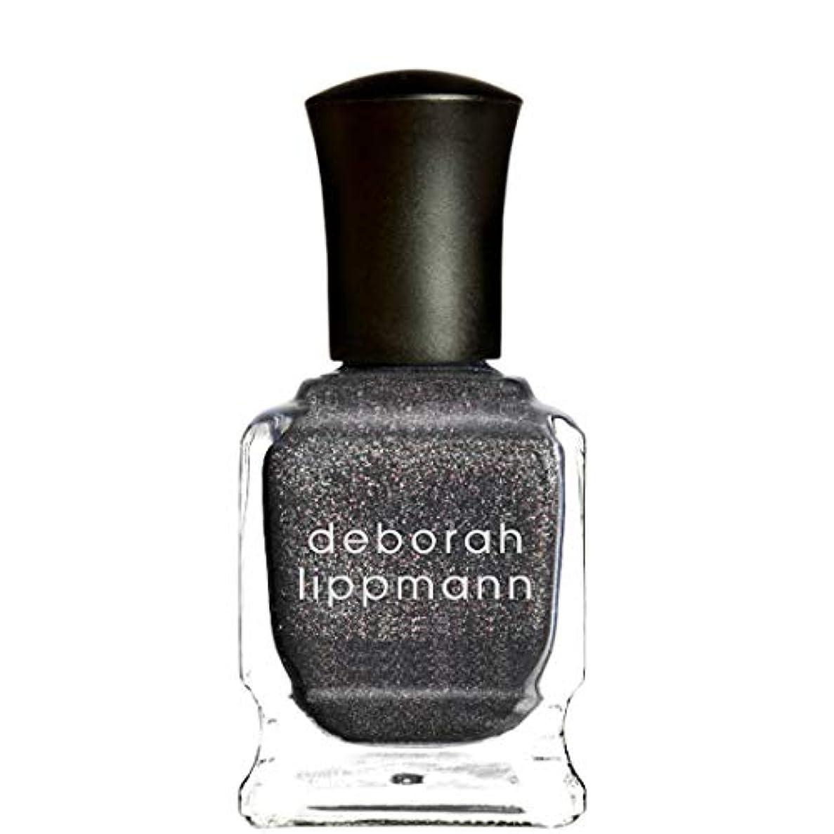 超えて恩赦強調する[Deborah Lippmann] デボラリップマン ネイルポリッシュ ベージュ系 8mL mini  BLACK MAGIC WOMAN  ミニ 「ブラック マジック ウーマン」