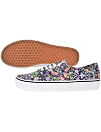 【バンズ】 VANS AUTHENTIC x Livety Birds/Navy [並行輸入品]