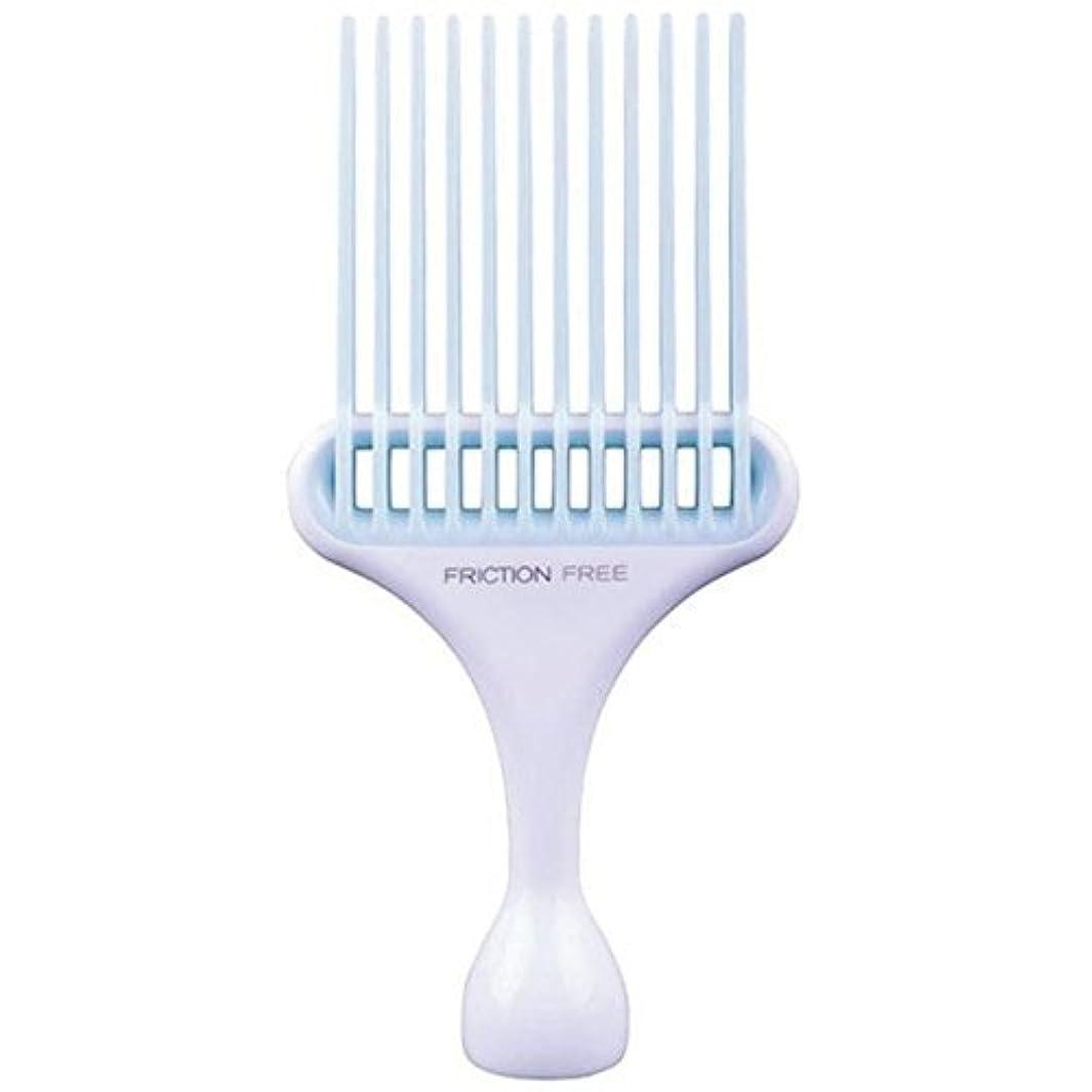 運動用量確立Cricket Friction Free Pick Comb [並行輸入品]