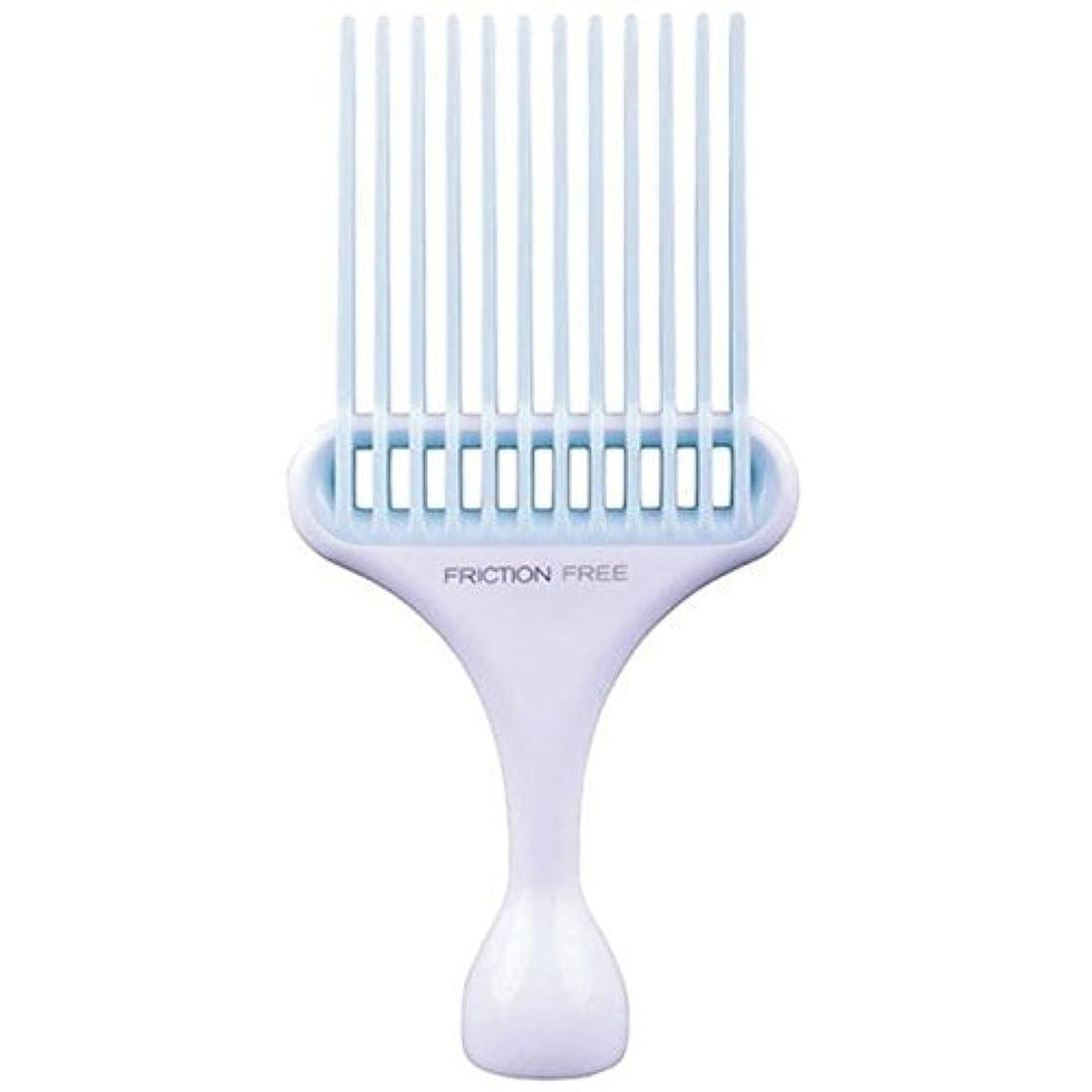 包括的首チーターCricket Friction Free Pick Comb [並行輸入品]