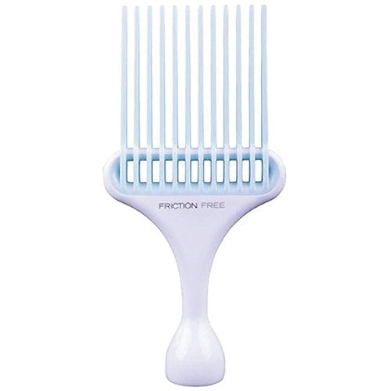 気質カフェ排除するCricket Friction Free Pick Comb [並行輸入品]