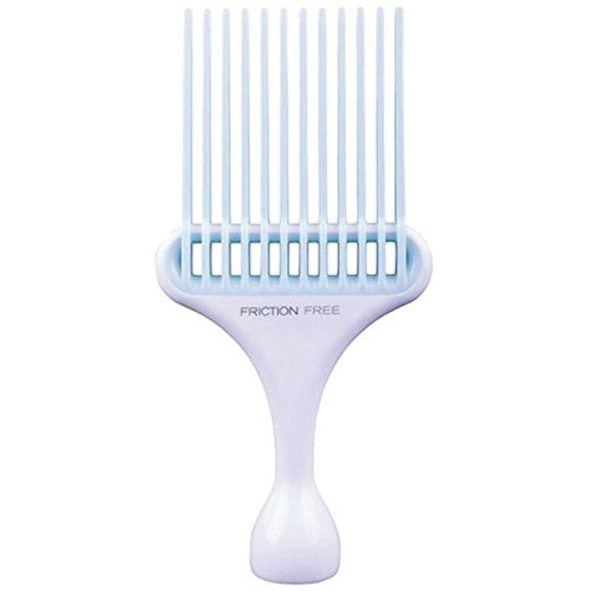 目指す戦艦グラフCricket Friction Free Pick Comb [並行輸入品]