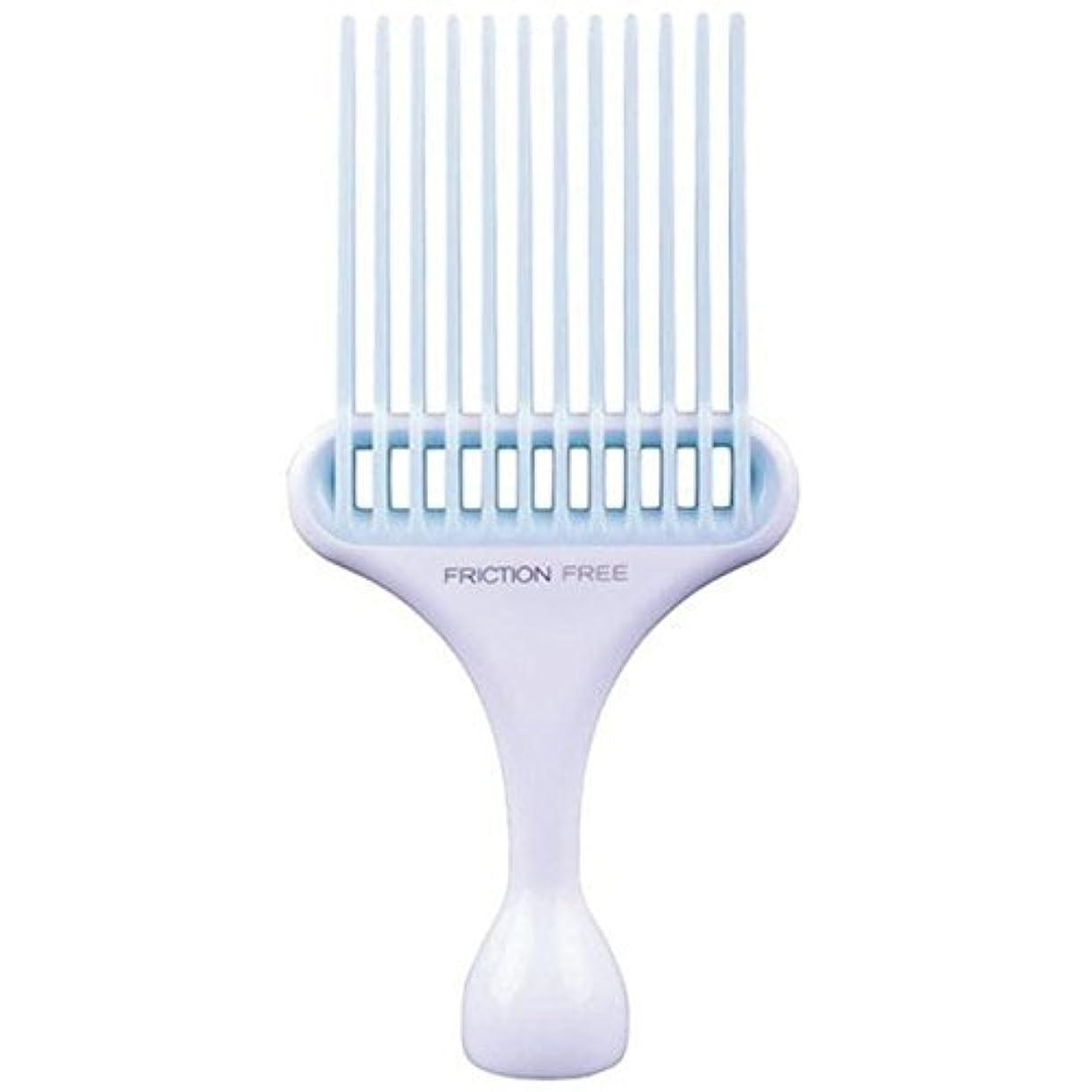 パパ勇気圧倒するCricket Friction Free Pick Comb [並行輸入品]
