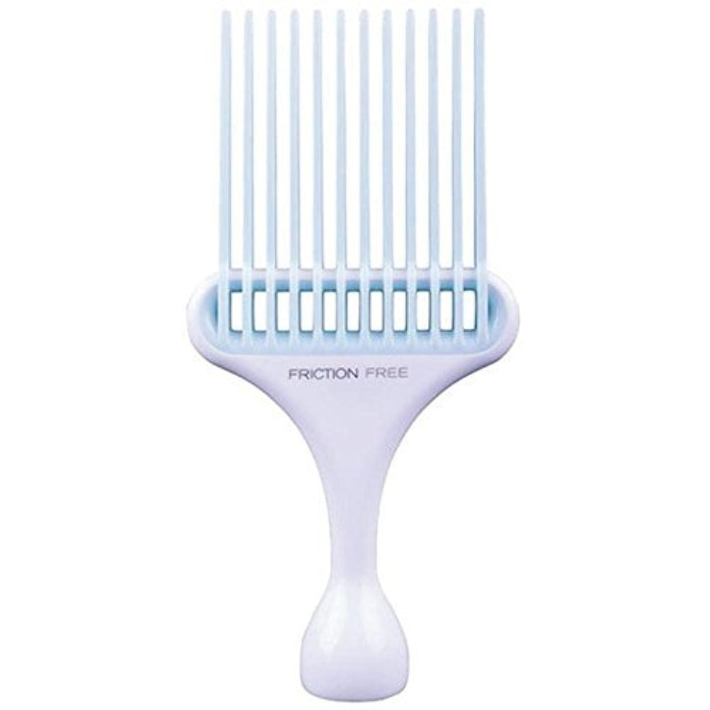 写真を描くワイプ見積りCricket Friction Free Pick Comb [並行輸入品]