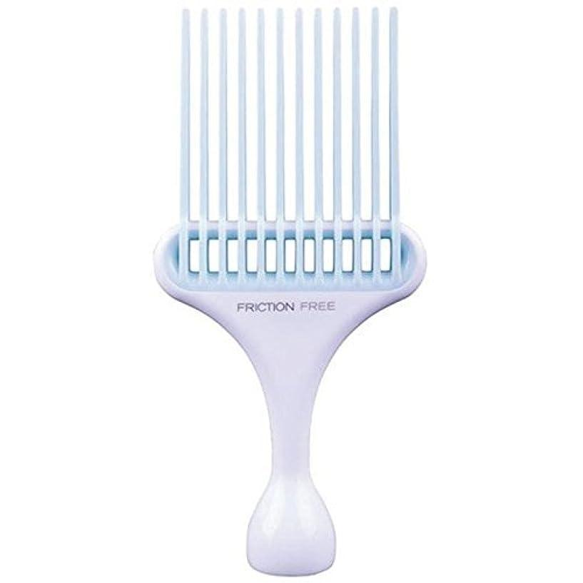 何巻き取り放映Cricket Friction Free Pick Comb [並行輸入品]