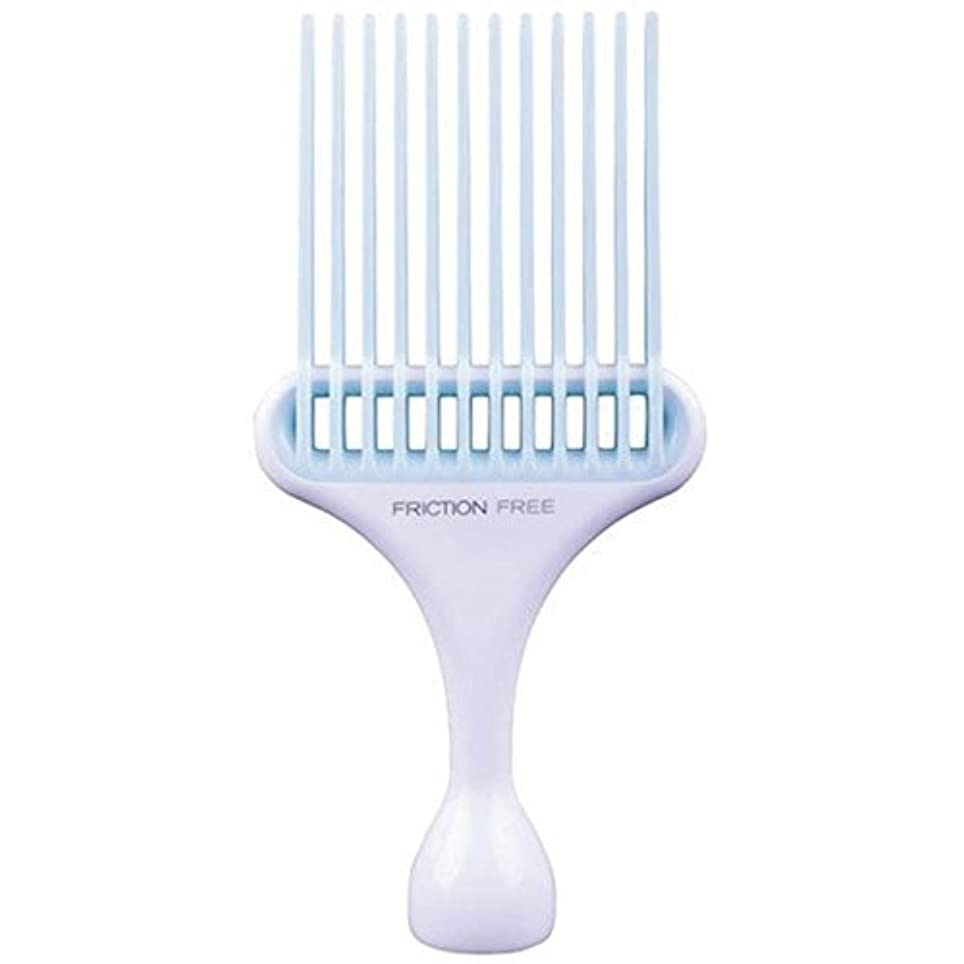 柱葉帳面Cricket Friction Free Pick Comb [並行輸入品]