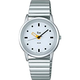 RIKI WATANABE COLLECTION (リキワタナベ コレクション) 腕時計 ソーラーモデル AKPD004 ユニセックス