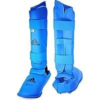 Adidas WKF Shin and甲ブルー S LYSB00MI7BYGC-SPRTSEQIP