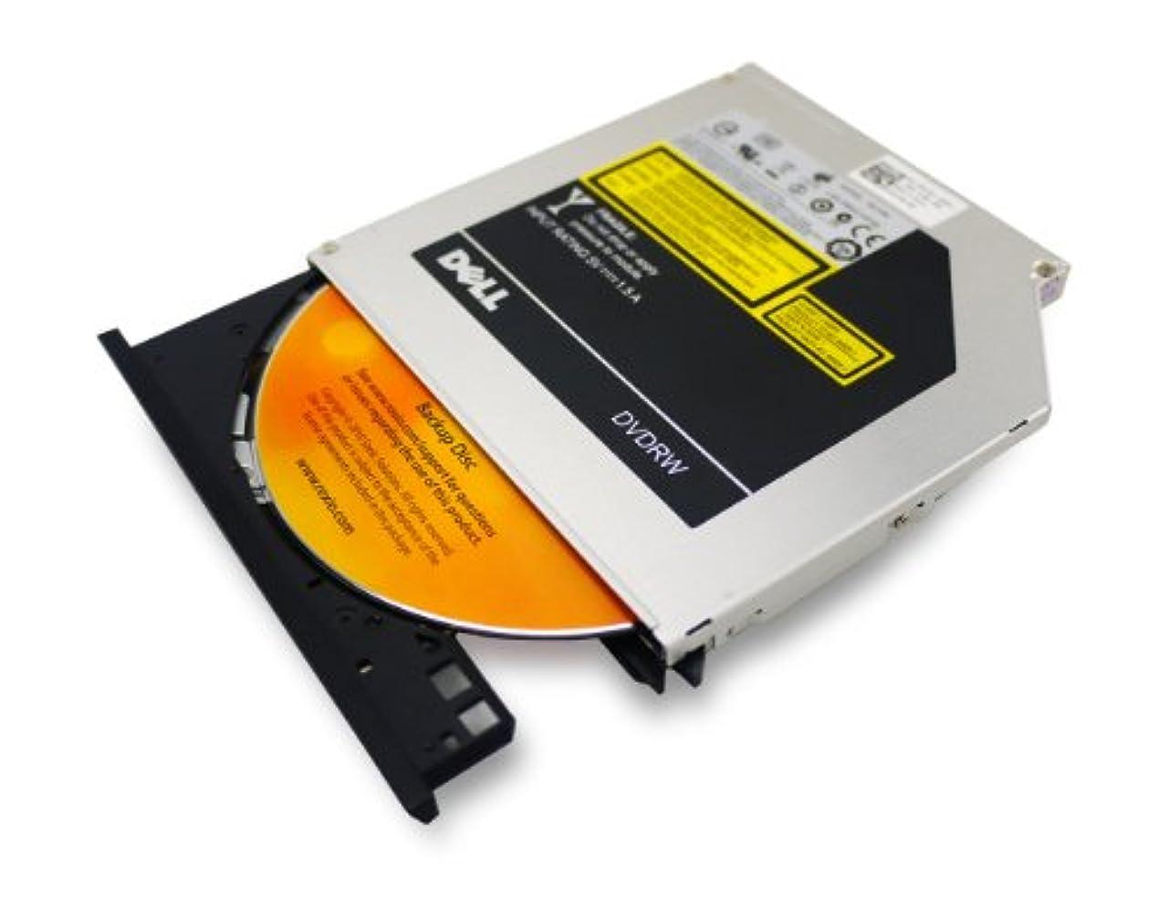 センチメンタル水っぽい仮説HighDing SATA CD DVD - ROM / RAM DVD - RWドライブライターバーナーfor Dell Latitude e6410 ATG、e6410 XFR