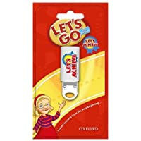 Let's Achieve: available on USB: New support for Let's Go 4th Edition