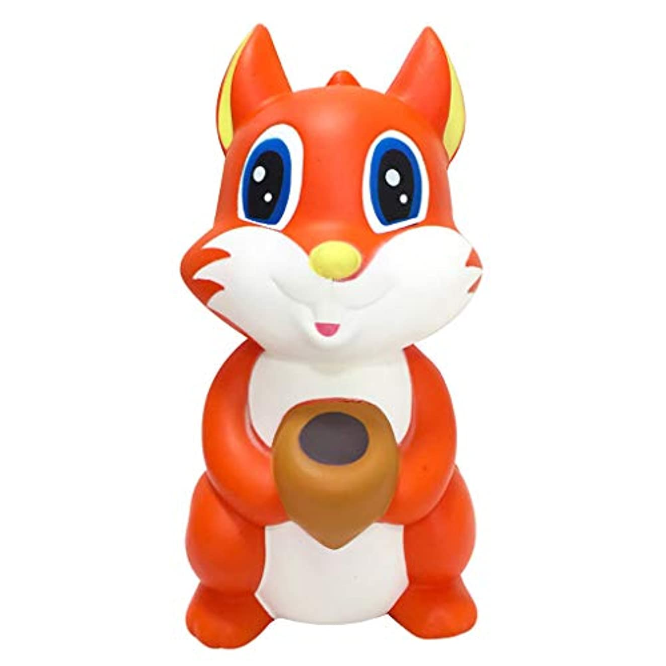 へこみライナーラックGOOD lask 絞ることができるかわいいハムスター、香りがする上昇のおもちゃの減圧のおもちゃ党装飾のギフト子供のための子供