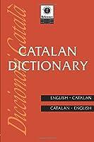 Catalan Dictionary (Routledge Bilingual Dictionaries)