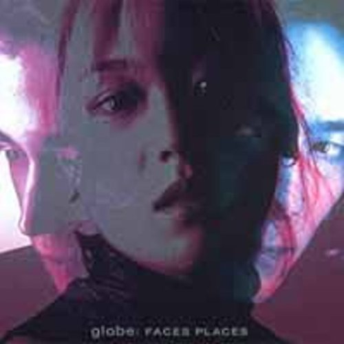 Faces Places / globe