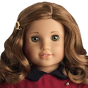 American Girl (アメリカンガール) Rebecca Doll and Paperback Book ドール 人形 フィギュア(並行輸入)