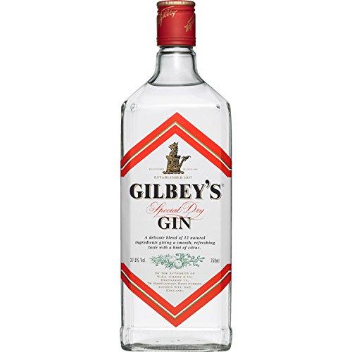 キリンビール株式会社 ギルビー ジン 37.5度 750ml B001TZ7O68 1枚目