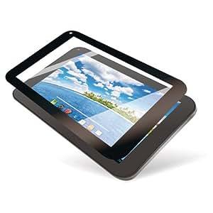 ELECOM REGZA TabletAT374 保護フィルム 気泡レス スムースタッチ TB-TO7AFLBS