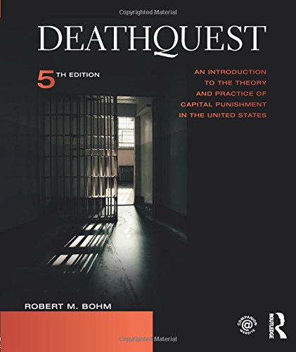 an introduction to the issue of capital punishment in the united states An introduction to the issue of capital punishment in the united states pages 1  capital punishment, the death penalty, david bruck, issue of death penalty.