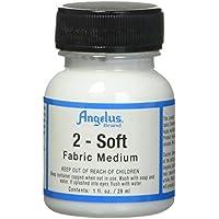 Angelus 2-Soft Fabric Medium 1Oz