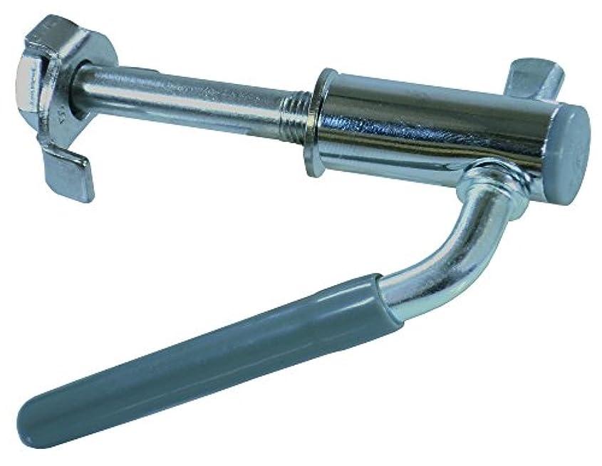 正統派汚染されたスポットキャプテンスタッグ(CAPTAIN STAG)  シートピン 65mm CP