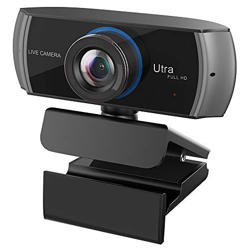 Full HD ウェブカメラ 1536p 1080p 30f...