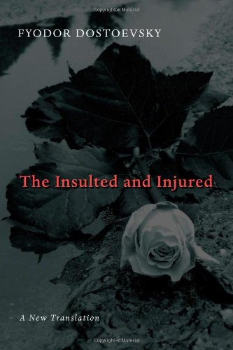 Download The Insulted and Injured 0802825907