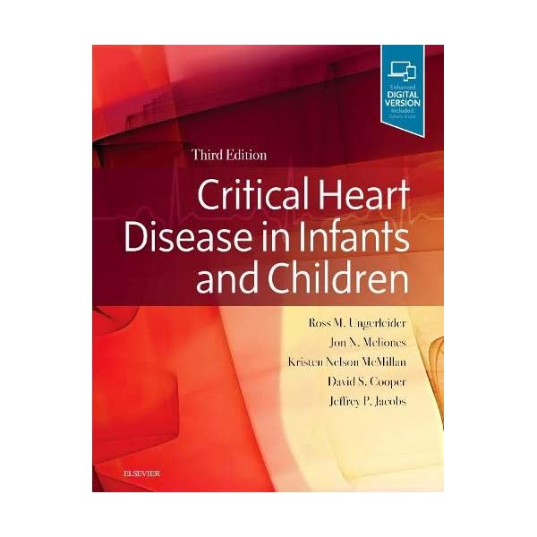 Critical Heart Disease i...の商品画像