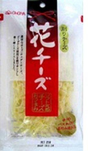 花チーズ 25g