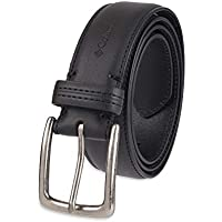 Columbia Men's Trinity 1 3/8 in. Feather Edge Belt
