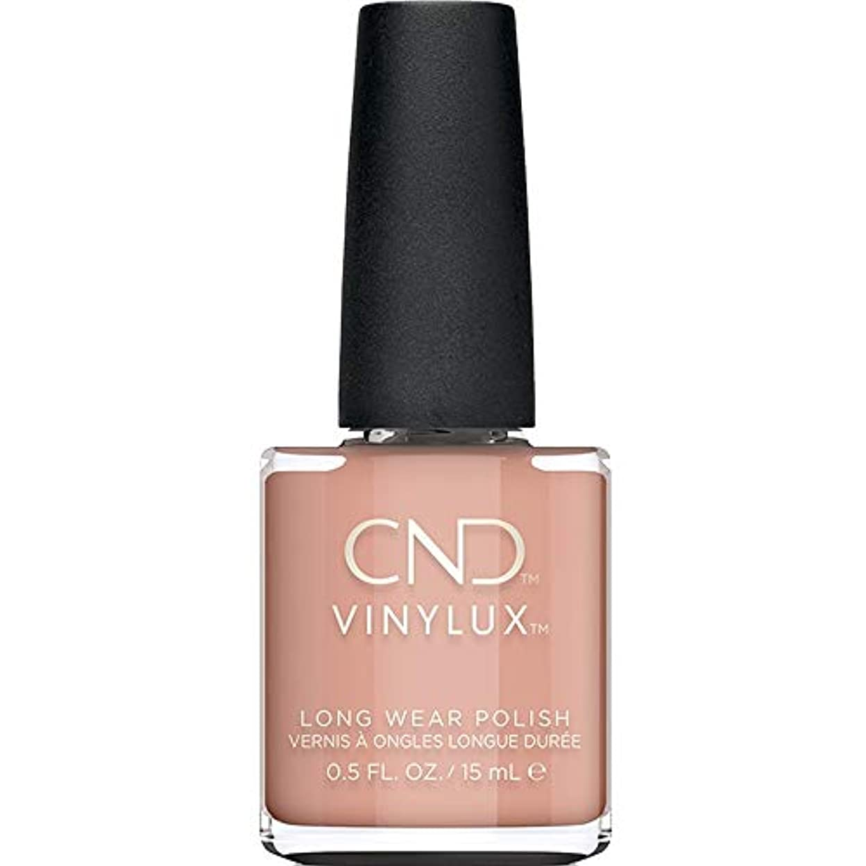 夜任意松の木CND Vinylux - Treasured Moments Fall 2019 Collection - Baby Smile - 0.5oz / 15ml