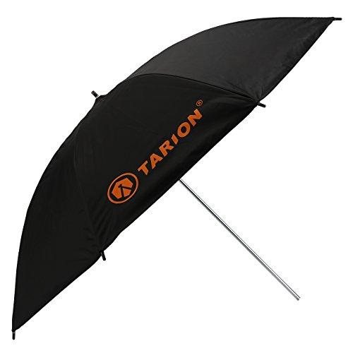 TARION 撮影 スピードライト用 ソフト ボックス 傘 アンブレラ ストロボ ディフューザー スタジオ傘 折りたたみ フラッシュ リフレクター 2重構造 取り外し可能 多機能 33インチ