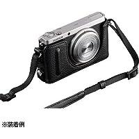 FUJIFILM デジタルカメラケース ブラック F BSC-XF B