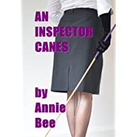 An Inspector Canes (English Edition)