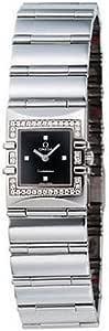 [オメガ]OMEGA 腕時計 コンステレーション カレ 1528.46 レディース [並行輸入品]