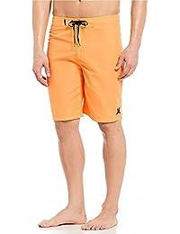 (ハーレー) Hurley メンズ 水着?ビーチウェア 海パン One & Only 2.0 21' Board Shorts [並行輸入品]