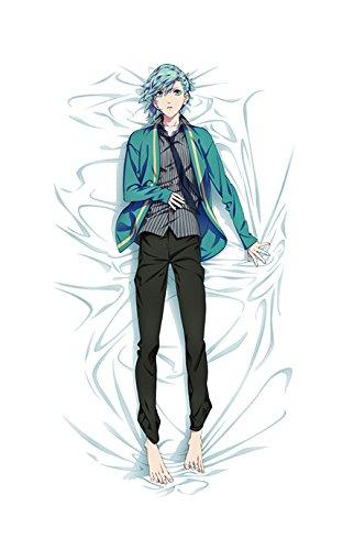 うたの プリンスさまっ マジLOVE2000% おやすみシーツ 美風藍 ブロッコリー