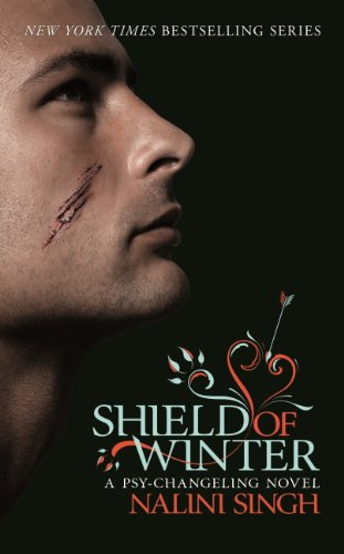 Shield of Winter: Book 13 (Psy-Challenging) (English Edition)