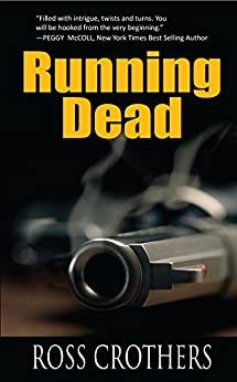 Running Dead by [Crothers, Ross]