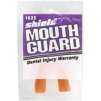 Wilson Adult SD Mouth Guard マウスガード No Strap オレンジ