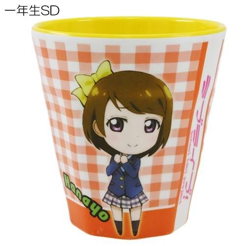 ラブライブ! メラミンカップアニメキャラクターグッズ(食器/コップ)通販/【一年生SD 】