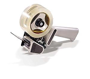 Scotchボックスシーリングテープディスペンサー、2で、2パック(h180)