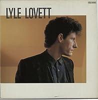 Lyle Lovett [Analog]
