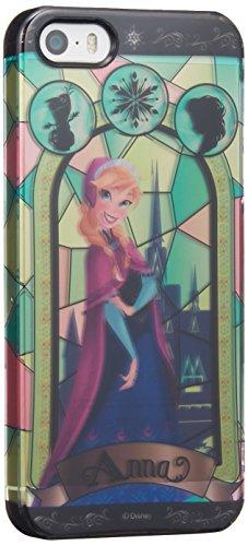 グルマンディーズ ディズニー アナと雪の女王 ステンドグラス...