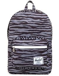 Herschel Grove X-small Backpack Rucksack Tasche Winetasting Crosshatch Rot Neu Rucksäcke Taschen